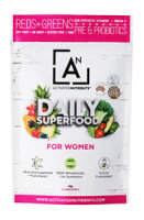 Daily Superfood Sachet for Women